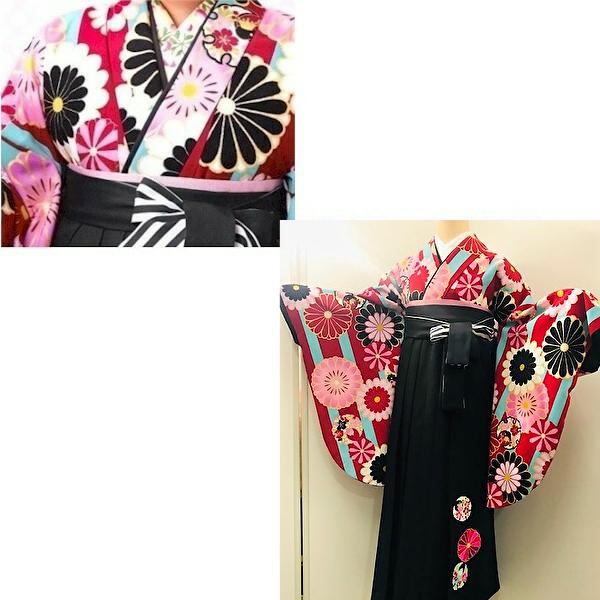 袴レンタル|披露宴|着物も袴も中川翔子|No.100-120
