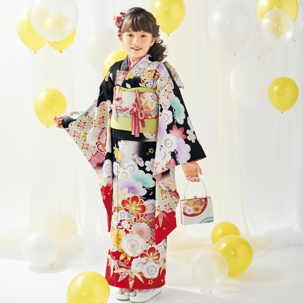 七歳|2018最新作|式部浪漫・白地|No.779